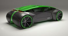 #Concept 17 Of Apple's Car Engineers Left Company To Join Zoox