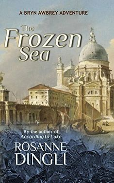 The Frozen Sea (Historical Mystery) $2.99 - Download for Kindle US: http://amzn.to/2CAVRxK and UK: http://amzn.to/2CytUaP
