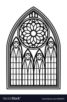 for churches and monasteries. Architecture and cathedral, medieval and go. - Master bath makeover -Window for churches and monasteries. Architecture and cathedral, medieval and go. Stained Glass Angel, Faux Stained Glass, Stained Glass Patterns, Gothic Windows, Church Windows, Die Renaissance, Glass Art Pictures, Rose Window, Gothic Cathedral
