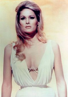 Ursula Andress in She, 1965