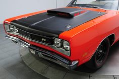 1969 1/2 Dodge Coronet Super Bee