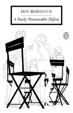 A Fairly Honourable Defeat by Iris Murdoch,Peter Reed, Click to Start Reading eBook, In a dark comedy of errors, Iris Murdoch portrays the mischief wrought by Julius, a cynical intellect