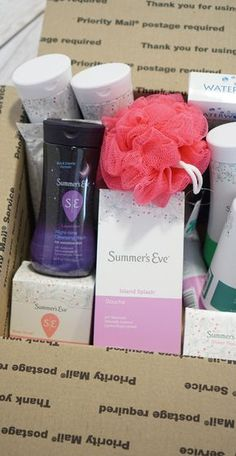 I didn't have to pay anything or provide my credit card info! I just got it FREE! THey always ahve the best samples too