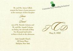 #Latte #Shimmer #WeddingInvitation @foreverfriends_  created! #Wedding http://foreverfriendsfinestationeryandfavors.com