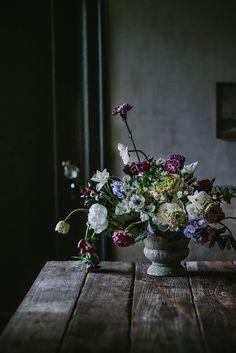 https://flic.kr/p/DAkhr9 | Flowers by Selva Floral | Photo by Eva Kosmas Flores | www.adventuresincooking.com flowers and bouquets