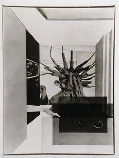 László Moholy-Nagy- Die zerruttete ehe 1925 – 1927