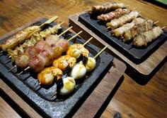 Bay Area Bites Guide to 8 Exceptional East Bay Japanese Izakayas