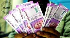 The Indian rupee recovered in early trade Wednesday after hitting 68 against the US dollar in previous session