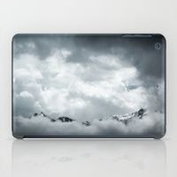 Mont Blanc collection | Frame iPad Case