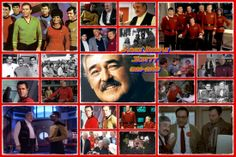 "James Doohan ""Scotty"" was born on March 3, 1920 in Vancouver [Canada] died on July 20, 2005 in Redmond, Washington, USA."