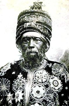 King of Kings - Ethiopian people History Of Ghana, History Of Ethiopia, African American History, African Tribes, African Countries, African Diaspora, Black History Books, Black History Facts, Ghana Empire