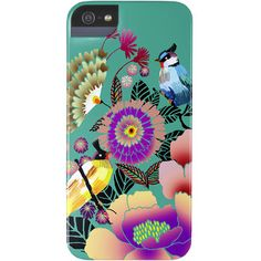 Anja Jane Birds iPhone 5 Case now featured on Fab.