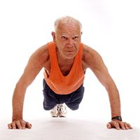 A recent study has shown that people who exercise throughout their life have improved brain function later in life.