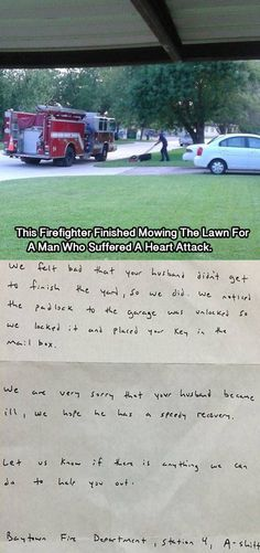 Just awesome! Baytown FD FTW!
