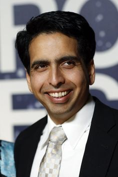 """Salman """"Sal"""" Khan, founder and executive director of Khan Academy, is venturing into brick-and-mortar private schools. """"If students can get lectures at their own time and pace, they can get exercises, they can have a programming platform, that doesn't mean that the classroom gets replaced; it means the classroom gets liberated."""""""