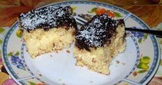 Pudingos kókuszkocka recept képpel. Hozzávalók és az elkészítés részletes leírása. A Pudingos kókuszkocka elkészítési ideje: 60 perc French Toast, Breakfast, Dios, Morning Coffee