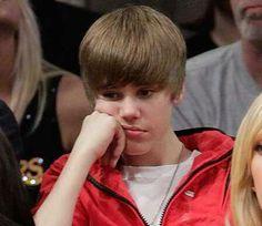 Fetus Justin cutee