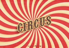 Old Circus Poster Vector. Choose from thousands of free vectors, clip art designs, icons, and illustrations created by artists worldwide! Old Circus, Circus Art, Circus Theme, Creepy Circus, Circus Clown, Vintage Circus Posters, Tent Logo, Circus Background, Circus Aesthetic