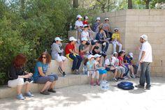 День памяти жертв Холокоста (Шоа) и героев сопротивления. Яд Вашем, 2011