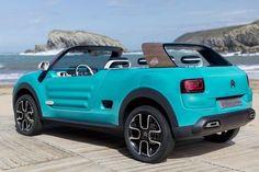 Citroën Cactus M officieel onthuld | Autonieuws - AutoWeek.nl
