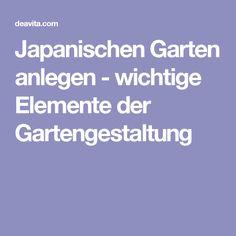 16 Schritte Japanischen Garten Gestalten Abbildung | Garten ... 16 Schritte Japanischen Garten Anlegen