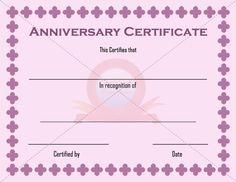 fake adoption certificate fake certificate pinterest