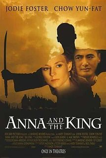 So Jodie Foster affects a dreadful English accent, Draco Malfoy is her kid, and her love life sucks, but I can overlook all that and the Thai Government ban on this movie because of its historical inaccuracies. This is one gorgeous movie and a love story that has a chaste poignancy that one rarely sees. Seriously, I wish movie makers would realize that the touch of a man's hand on a woman's glove can be so much hotter than the raunchiest bedroom scene. All this with superb Asian imagery.