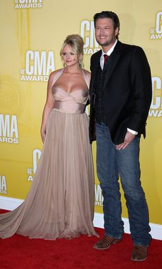 CMA Awards 2012: List of Winners!