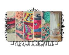 Living life creatively...: Crochet bag and shoes.