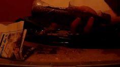 Semillero con pimienta negra y guindillas de cayena