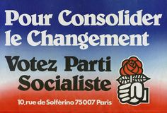 Parti Socialiste, Legislative Elections, France, 1981