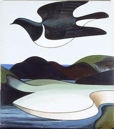 "Art Collection > ""Kereru over Wainamu Te Henga"" Ice Sculptures, Sculpture Art, New Zealand Art, Nz Art, Art Diary, Maori Art, Reading Art, Stone Mosaic, Native Art"