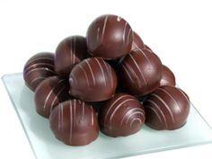 Basics of chocolate candy making