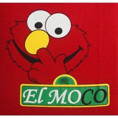 El Moco