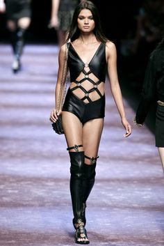 PACO RABANNE - Paris Fashion Week Primavera-Verano 2013
