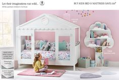Children's Furniture | Bedroom | Home & Furniture | Next Official Site - Page 25