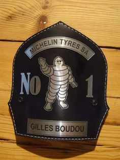 One for the MD of Michelin tyres in France