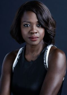 """I love Wal-Mart. You can put that down. I love Wal-Mart. My husband and I hang out there.."" -- Viola Davis"
