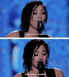 Demi Lovato Demi Lovato Lyrics, Demi Lovato Quotes, Miley Cyrus, Music Lyrics, Music Quotes, Demi Love, Demi Lovato Pictures, Grammy Nominations, My Escape