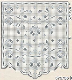 221 Beste Afbeeldingen Van Haken Filet Yarns Crochet Doilies En