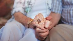 Sir James Munby says splitting up ageing couples to put them in care homes could be fatal.