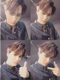 EXO's Kai Lets His Fans Know That He's Healed and Dancing Again | Koogle TV