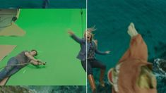 Montreal based studio Fake and his VFX Supervisor Marc Côté presents their seamless work on BIG LITTLE LIES: © Vincent Frei – The Art of VFX – 2018