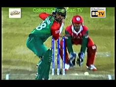 ICC World Cup T20 2016 Bangladesh Vs Oman Match Live Today Part - 5