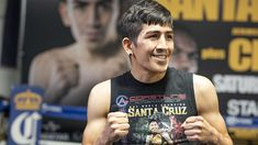 063795b8 Leo Santa Cruz vs Abner Mares victor could fight Carl Frampton: In an  exclusive interview