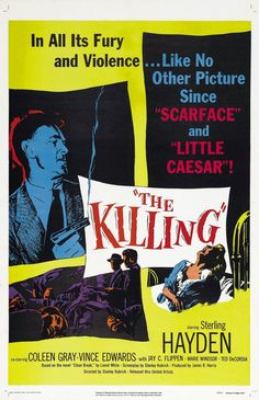50 Greatest Film Noir Posters For Noirvember << Movie & TV News and Interviews – Rotten Tomatoes