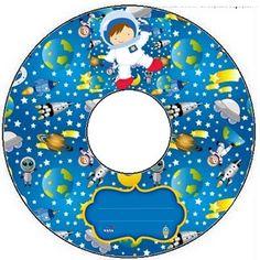 Rotulo CD DVD