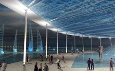 Egito revive planos de construir um museu submerso em Alexandria