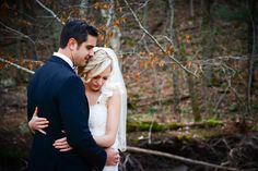 Nicole and Mark's Hudson Valley wedding, featuring Todd Reed.