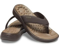 f04a4f0466e1 Crocs reviva slides to add a little bounce to your day. Men slides by crocs